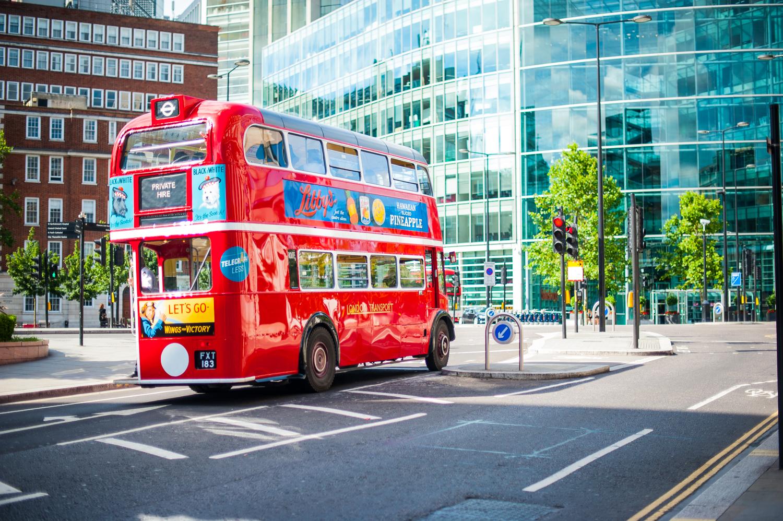London Corporate Photographer